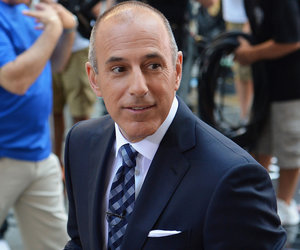 6 Awkward Matt Lauer Moments That Have Not Aged Well Since Firing