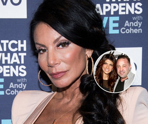 Danielle Staub Reveals What's Really Going on Between Teresa and Joe Giudice