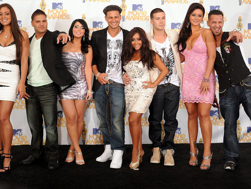 Everything Ronnie Ortiz-Magro Revealed About 'Jersey Shore' Revival and Sammi's Absence (Exclusive)