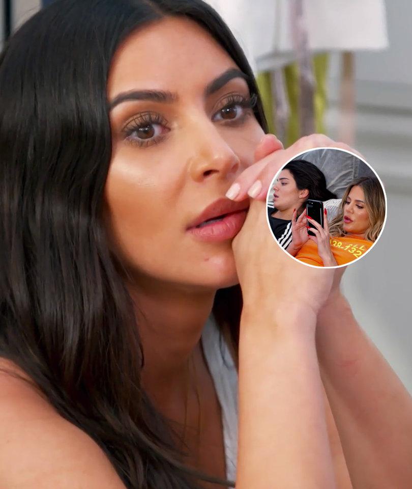 Kim and Khloe Kardashian Have Their Own Gun Control Debate