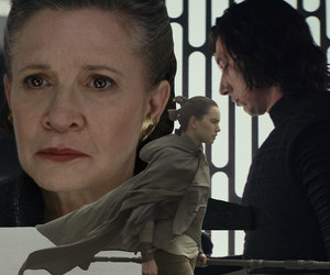 6 Revelations From 'Star Wars: The Last Jedi' Cast and Crew: Carrie Fisher, Typecasting…