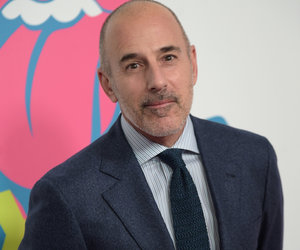 Matt Lauer's 'Today' Show Colleagues and Beyond React to Firing