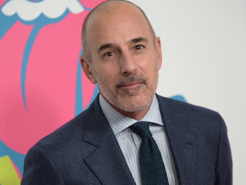 Matt Lauer's Firing for Alleged 'Inappropriate Sexual Behavior' Rocks 'Today' Show and Viewers
