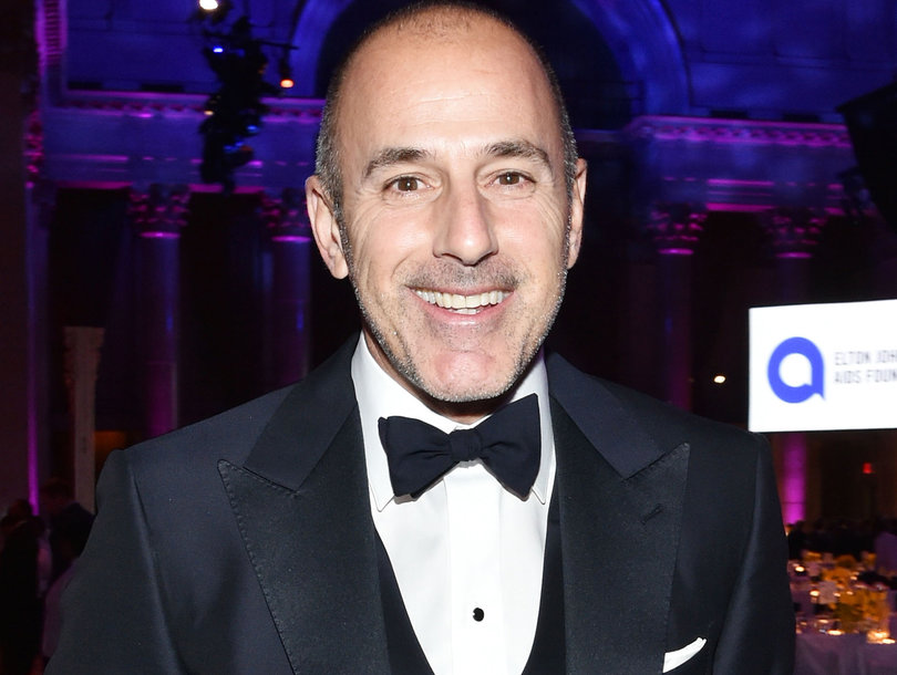 7 Latest Developments Since NBC Fired Matt Lauer for 'Inappropriate Sexual Behavior'