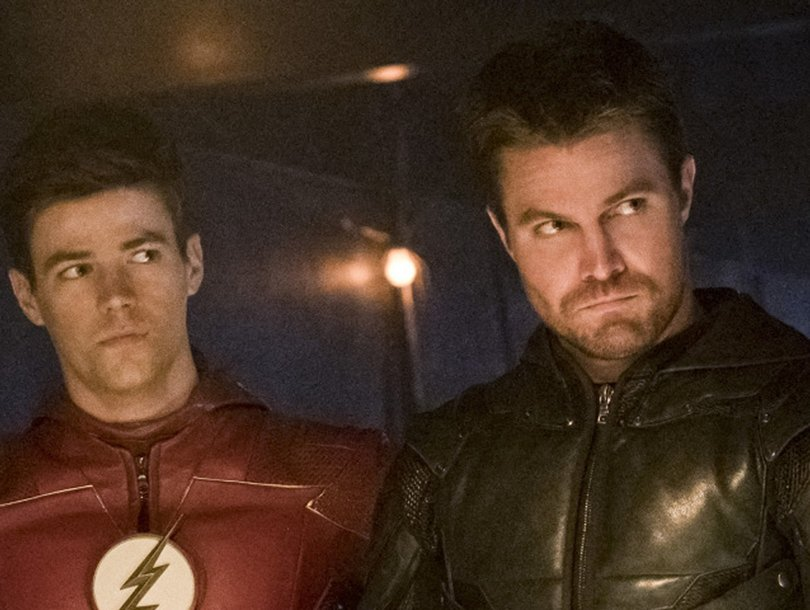 Grading 'Crisis on Earth-X': Did CW Blow It With DC Crossover Conclusion?
