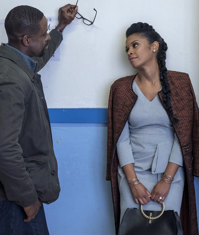 8 'This Is Us' Mid-Season Finale Tissue Moments Ranked