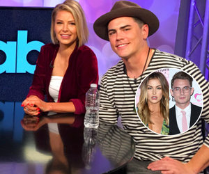 'Vanderpump Rules' Stars Ariana Madix, Tom Sandoval Tease 'Scandalous' Season