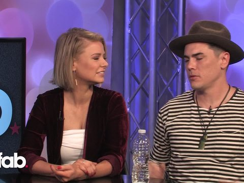 Tom Sandoval Spills Details on TomTom Bar and Working With Lisa Vanderpump
