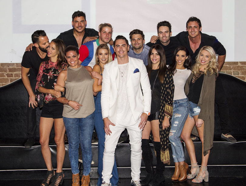 5 'Vanderpump Rules' Season 5 Moments You Need to Relive Before Season 6 Premiere