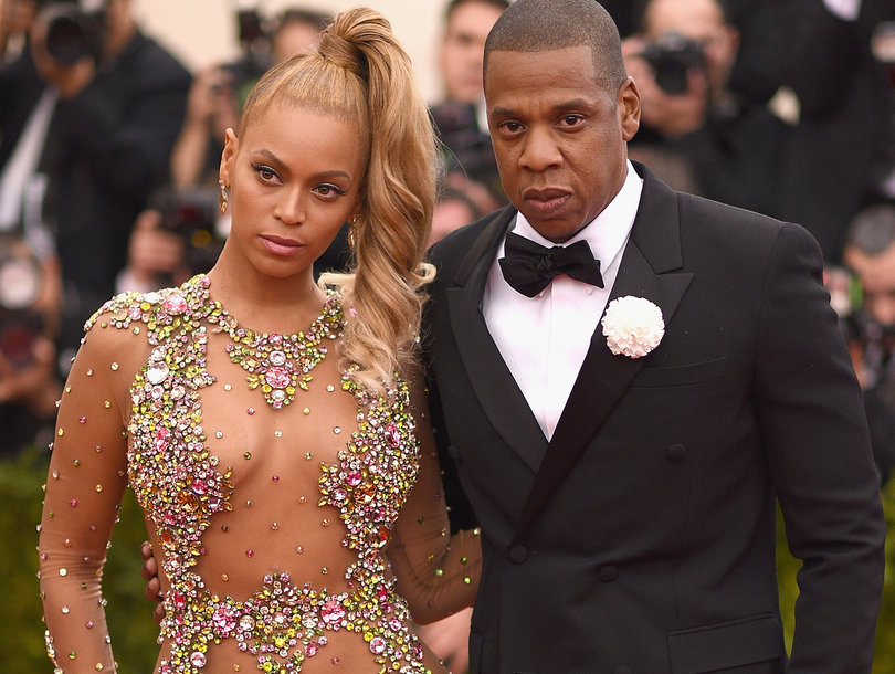 Jay-Z Opens Up About Cheating on Beyonce: 'The Strongest Thing a Man Can Do Is Cry'