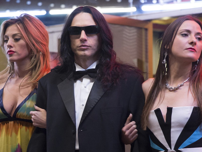 'The Disaster Artist' Is a Stroke of Brilliance From James Franco and Crew: TooFab Review