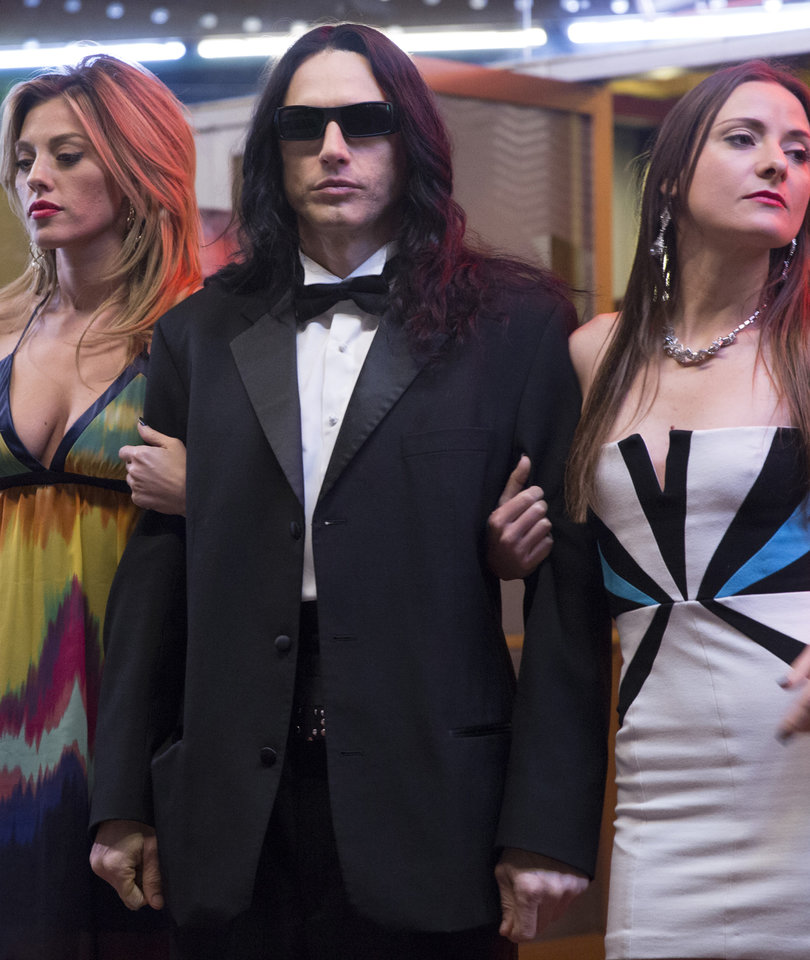 'The Disaster Artist' Is a Stroke of Brilliance From James Franco and Crew
