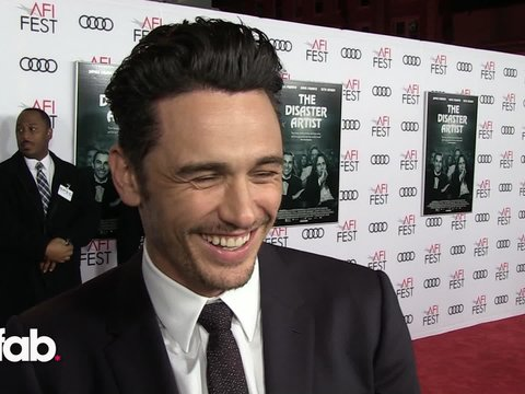 How James Franco Got His Hands on Tommy Wiseau's Private Audio Tapes