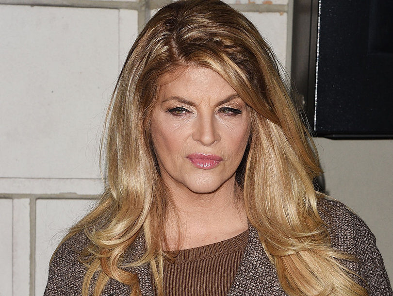 Kirstie Alley Torched on Twitter for Calling 'Bulls--t' on Anonymous Sexual Misconduct Allegations