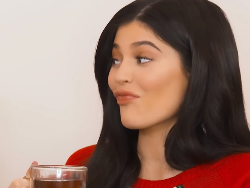 Cheating, Walks of Shame and Strip Clubs: Kylie Jenner Plays 'Never Have I Ever'