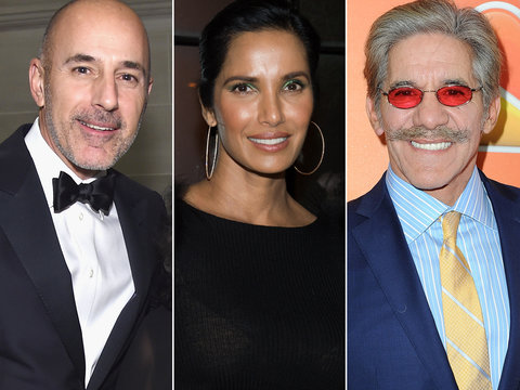 Matt Lauer Apologizes and 3 More Developments