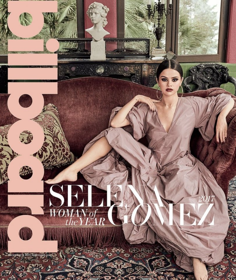 Selena Gomez Reveals Why She Reconnected with Justin Bieber