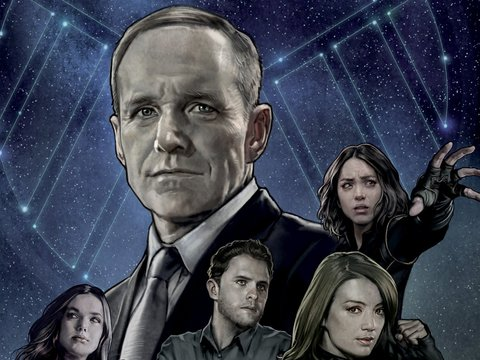 5 of TV's Most Bizarre Seasons Before 'Agents of S.H.I.E.L.D.' Went to Space
