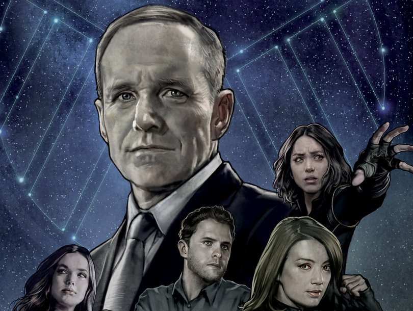 5 of TV's Most Bizarre Seasons Before 'Agents of S.H.I.E.L.D.' Went to Outer Space
