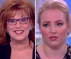 Behar Clashes With McCain Over Michael Flynn's Plea Deal on 'The View'