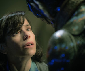 'The Shape of Water' Is a Seriously Beautiful (And Sexy!) Monster Movie