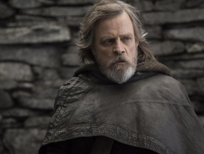 Luke's Mystery, Leia's Legacy and Ewoks: Everything We Learned About 'Star Wars: The Last Jedi'