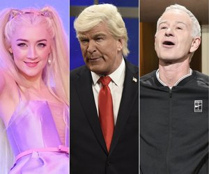 'SNL' Saoirse Ronan Sketches Ranked From Worst to First