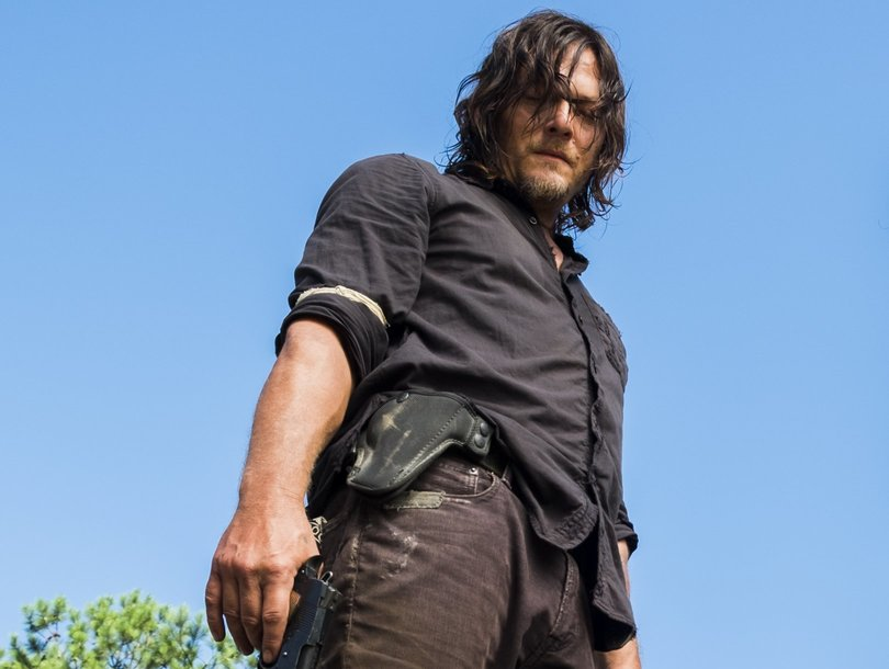 'The Walking Dead' Aftermath: Who We Hate to Death, Who Will Probably Die Instead
