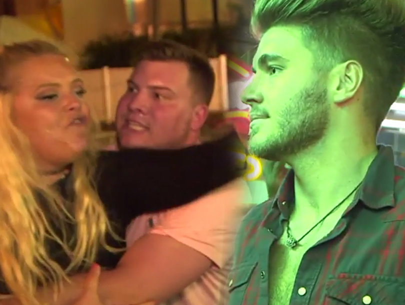 'Floribama Shore' Star Explains How That Big Fight With Locals 'Escalated Out of Nowhere' (Exclusive)