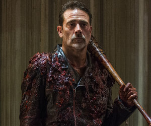 Negan Will Be Seeking Revenge on 'Walking Dead' Mid-Season Finale