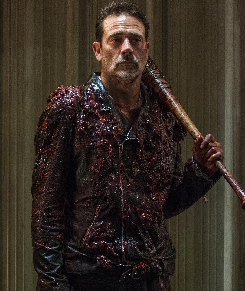 Negan Will Be Seeking Revenge on 'Walking Dead' Mid-Season Finale