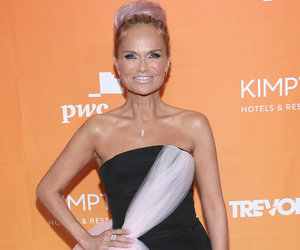 Why Sexual Harassment in Hollywood Is 'Not News' to Kristin Chenoweth