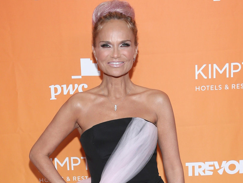 Why Sexual Harassment in Hollywood Is 'Not News' to Kristin Chenoweth (Exclusive)