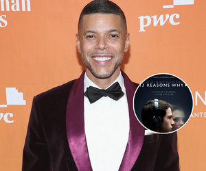 '13 Reasons Why' Actor Wilson Cruz Says Season 2 Will Be 'Catalyst' for More…