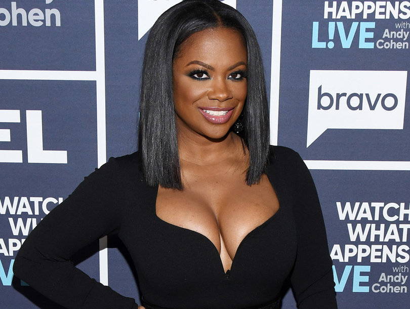 How Kandi Burruss Landed Dream Broadway Role in 'Chicago' Revival (Exclusive)