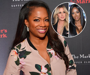 Why Kandi Burruss Calls Kim Zolciak-Kenya Moore Fight 'Unnecessary'
