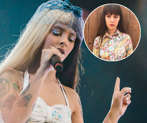Melanie Martinez of 'The Voice' Denies Rape Allegation