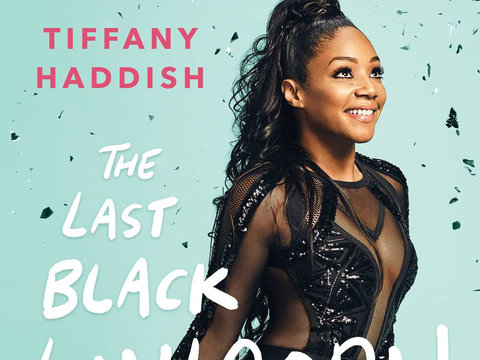 5 Revelations in Tiffany Haddish Memoir: Illiteracy to Sex Tape Revenge