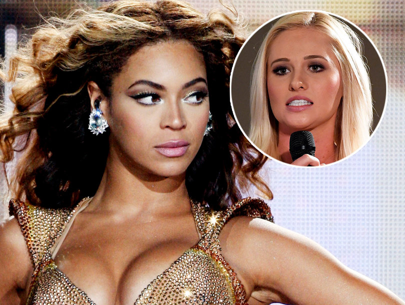 Tomi Lahren Bashes Beyonce (Again) and Beyhive Claps Back Hard