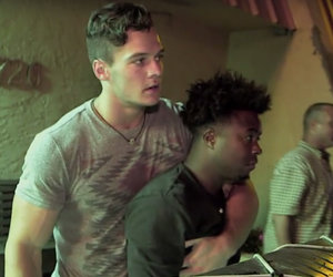 'Floribama Shore' Sneak Peek: Kirk Wants Roommates to 'Take a Bullet' for Him