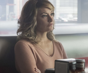 'Riverdale' Star Mädchen Amick Reacts to That Serpent Pole Dance Audition