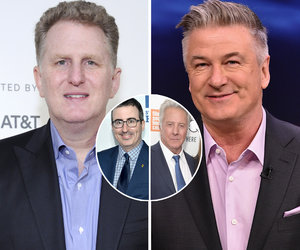 Michael Rapaport, Alec Baldwin Go In on John Oliver