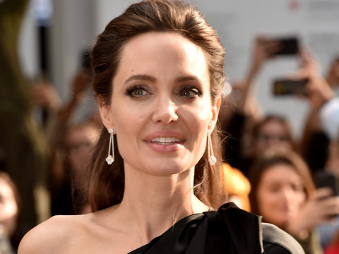 7 Best Bits in Angelina Jolie Podcast: Brad Pitt, Misery in Success, What's Next