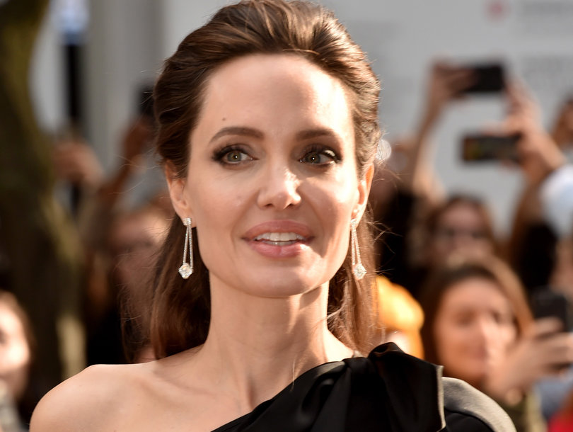 7 Best Bits From Angelina Jolie Podcast: Brad Pitt, Misery in Success and What She Wants Next