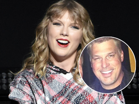 Radio DJ Sends Taylor Swift $1 Sacagawea Coin for Groping Trial