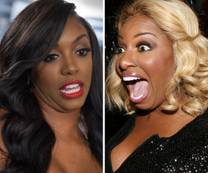'RHOA': NeNe Lashes Out at Porsha and Demands 'Discipline'