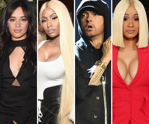 12 Songs You Gotta Hear: Camila Cabello, Nicki Minaj, Eminem, Cardi B