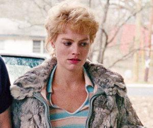 Margot Robbie Lands Triple Axel Performance in 'I, Tonya'