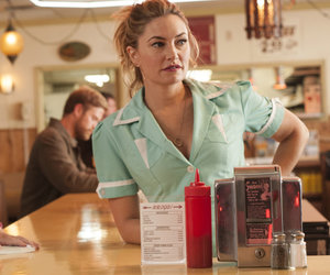 Mädchen Amick Totally Down for More 'Twin Peaks' -- Here's What She'd Like to See Happen…