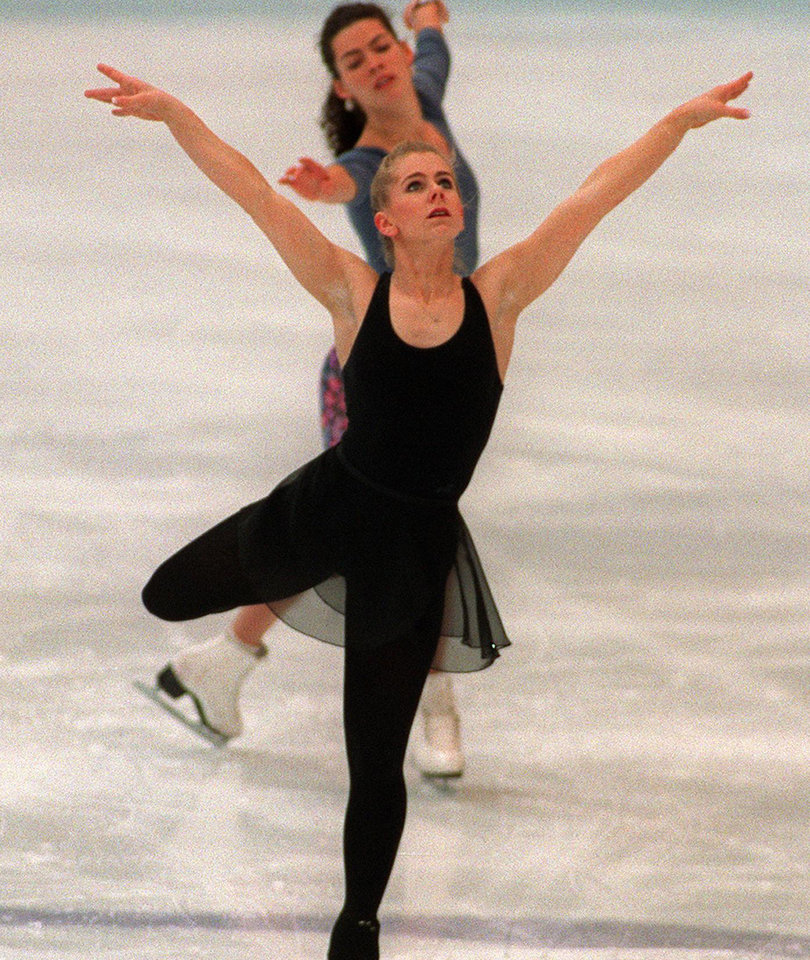 8 Crazy Things You Probably Forgot About the Tonya Harding Scandal